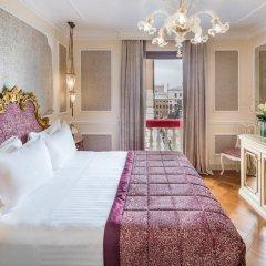 Baglioni Hotel Luna комната для гостей фото 12