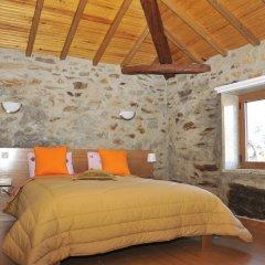 Отель Quinta das Colmeias Номер Делюкс разные типы кроватей фото 7