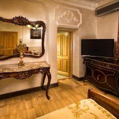 Бутик-отель Анна Калининград комната для гостей фото 4