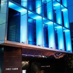 Отель First Cabin Akihabara Япония, Токио - отзывы, цены и фото номеров - забронировать отель First Cabin Akihabara онлайн бассейн фото 2