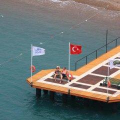 Adora Golf Resort Hotel Турция, Белек - 9 отзывов об отеле, цены и фото номеров - забронировать отель Adora Golf Resort Hotel онлайн приотельная территория