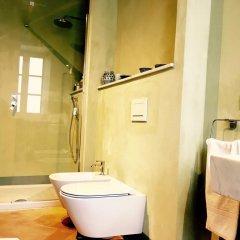 Отель Il Castello di Tassara Сан-Мартино-Сиккомарио ванная фото 2