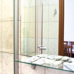 Nu Hotel ванная фото 2