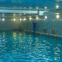 Гостиница Этуаль бассейн