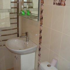 Апарт-Отель Южный Дворик ванная
