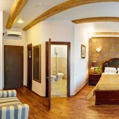 Бутик-Отель Росси 4* Представительский люкс разные типы кроватей фото 5