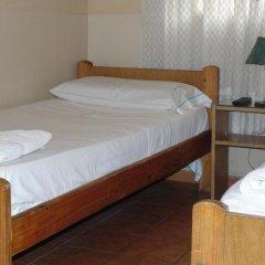 Hotel Plaza Garay Стандартный номер с различными типами кроватей