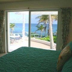 Отель Stella Maris Resort Club 3* Коттедж с различными типами кроватей фото 11