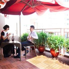Guangzhou Wellgold Hotel 3* Представительский номер с различными типами кроватей