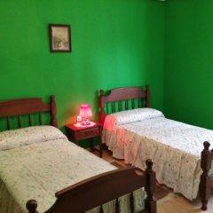 Hotel Las Palmeras спа