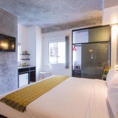 The Front Hotel and Apartment 3* Люкс с различными типами кроватей фото 2