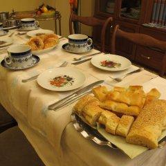 Отель B&B Fiera del Mare Италия, Генуя - отзывы, цены и фото номеров - забронировать отель B&B Fiera del Mare онлайн питание