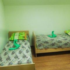 Хостел Home Номер с общей ванной комнатой с различными типами кроватей (общая ванная комната) фото 17