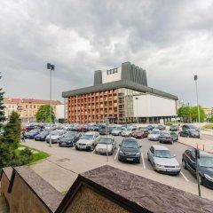 Отель Opera House Hostel Centre Литва, Вильнюс - отзывы, цены и фото номеров - забронировать отель Opera House Hostel Centre онлайн парковка