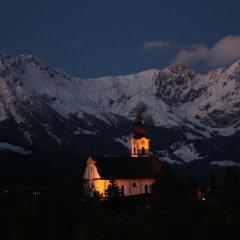 Отель Pension Edelweiss Австрия, Зёлль - отзывы, цены и фото номеров - забронировать отель Pension Edelweiss онлайн