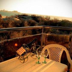 Гостиница Фантазия балкон