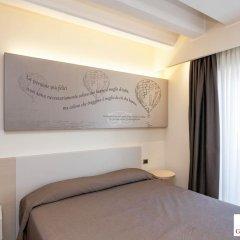Grand Hotel Olimpo 4* Стандартный номер фото 5