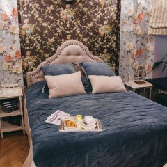 Гостиница Квартира N4 Ginza Project 4* Стандартный номер с различными типами кроватей фото 11