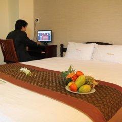 DMZ Hotel 2* Люкс с различными типами кроватей фото 5
