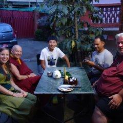 Отель Bodhi Guest House Непал, Катманду - отзывы, цены и фото номеров - забронировать отель Bodhi Guest House онлайн питание фото 2