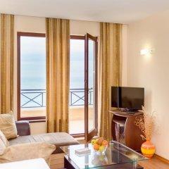 Отель Sea View Rental Front Beach Золотые пески комната для гостей фото 4