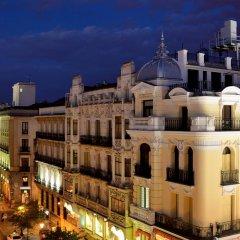 Отель Hostal Patria Madrid Испания, Мадрид - отзывы, цены и фото номеров - забронировать отель Hostal Patria Madrid онлайн фото 2