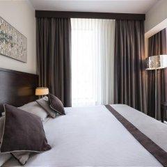 Europeum Hotel 3* Стандартный номер с двуспальной кроватью фото 10