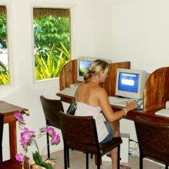 Nadi Bay Resort Hotel Вити-Леву интерьер отеля фото 2