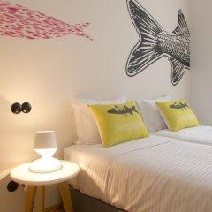 Отель Páteo Saudade Lofts 3* Апартаменты с различными типами кроватей фото 17