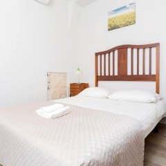 Rixwell Terrace Design Hotel 4* Номер Эконом с разными типами кроватей