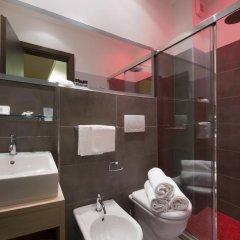 ACasaMia WelcHome Hotel 3* Стандартный номер разные типы кроватей фото 4