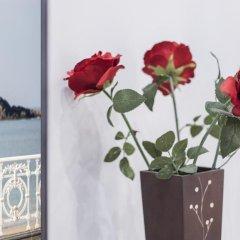 Отель Concha Beach Boutiques - SSHousing Испания, Сан-Себастьян - отзывы, цены и фото номеров - забронировать отель Concha Beach Boutiques - SSHousing онлайн комната для гостей фото 4