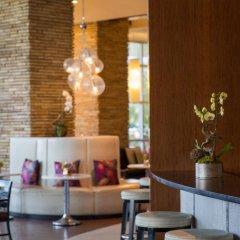 Renaissance Las Vegas Hotel интерьер отеля фото 3