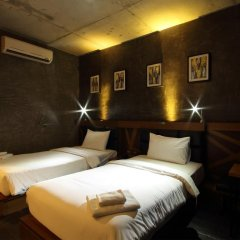 B2 Bangkok Hotel - Srinakarin 3* Улучшенный номер с различными типами кроватей