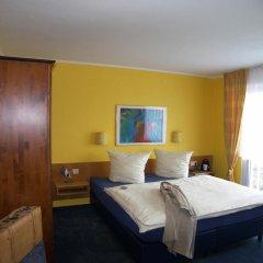 Hotel Bitzer 3* Стандартный номер с различными типами кроватей фото 2