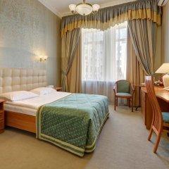 Гостиница Пекин 4* Номер Делюкс с двуспальной кроватью фото 10