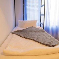 Гранд Хостел Ереван Кровать в общем номере фото 8