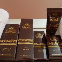 Отель Al Bada Resort ОАЭ, Эль-Айн - отзывы, цены и фото номеров - забронировать отель Al Bada Resort онлайн ванная