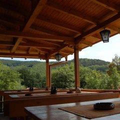 Отель Sinia Vir Eco Residence Болгария, Сливен - отзывы, цены и фото номеров - забронировать отель Sinia Vir Eco Residence онлайн бассейн