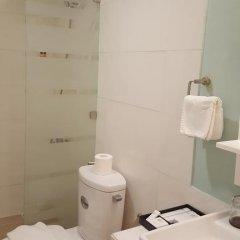 Minh Khang Hotel 3* Стандартный номер с различными типами кроватей фото 2