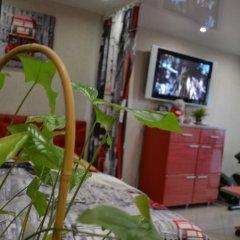 Апартаменты Red Bus Apartment na Mira интерьер отеля фото 3