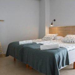 Отель Plaza Mayor Апартаменты с различными типами кроватей фото 14