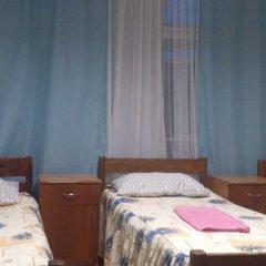 Мини-отель Лира Стандартный номер с различными типами кроватей (общая ванная комната) фото 19