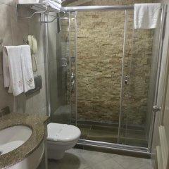 Отель Ferman 4* Улучшенный номер с двуспальной кроватью фото 19