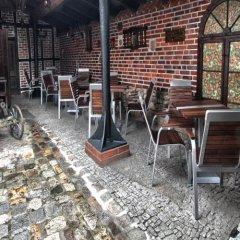 Отель Karczma Rzym & Straszny Dwor питание фото 2