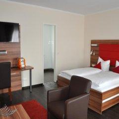 BATU Apart Hotel 3* Улучшенные апартаменты с различными типами кроватей фото 9