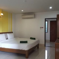 Отель SB Park Mansion 3* Улучшенный номер с различными типами кроватей фото 3