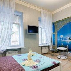Отель Arkadija Levytskoho 3 Львов комната для гостей фото 3