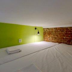 Гостиница Inn Merion сейф в номере