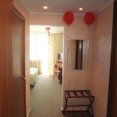 Мини-Отель Suite 3* Улучшенный номер с различными типами кроватей фото 7